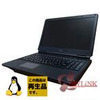 【再生品】NEC / VersaPro VX-E / Linux / Ubuntu / HDD250GB / 2GB / Core i3