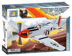 COBI #5806 P-51D マスタング (Top Gun Series)