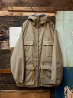 60-70's woolrich mountain parka