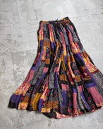 """C・S・C"" vintage skirt"