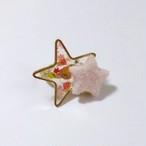 フルーツソーダのお星様リング (ピンク)