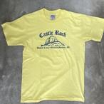 【VINTAGE】80's  Castle Rock Tee L