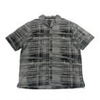 90's FUBU チェックシャツ