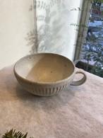 伊藤豊    スープカップ(white)