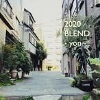 2020 BLEND - yon - 中浅煎り 150g