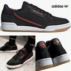 限定価格【Adidas Originals】TFL CONTINENTAL 80 (Central x Bakerloo) EE7270