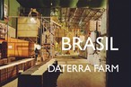 BRASIL【DATERRA natural】-french-  100g