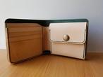 二つ折り財布(ショートウォレット)