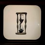 幻燈スライド フリーメイソン「砂時計」