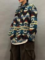 エスニックジャケット ★UNISEX ジャケット アウター 韓国ファッション