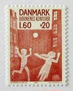 児童福祉 / デンマーク 1981