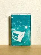 "【CASSETTE TAPE】Songs from White cobra apartment ""白蛇荘より""(reissued) / 柴田聡子"
