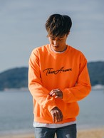 ThreeArrows SWEAT (orange)