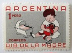 母の日 / アルゼンチン 1959