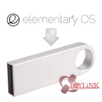 【新製品】パソコンに差してそのまま使えるUSB型OS起動・インストールツール / Linux USB Booter / elementary OS