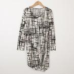 Vintage Plaid Dress 65502 |インスタでも話題の海外セレブ系レディースファッション Carpe Diem