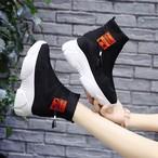 【shoes】ファッション通気性良い切り替えブーツ22669066