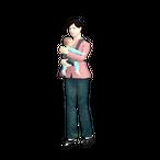患者01(母子)
