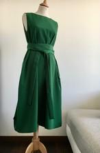 ラップドレス  Wrap Dress
