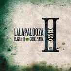 【CD】DJ Mu-R VS Conomark - Lalapalooza Series Vol.2