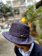 chikyu   ちきゅう      LEAF&FRUIT  HAT