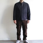 STILL BY HAND  【 mens 】corduroy baker pants