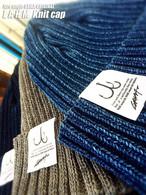 【LAHM】LAHM Knit cap ニットキャップ LAHM/lure angle HAMAオリジナル
