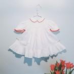 白花のディスティニードレス
