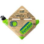 スクラバ Scrubba Wash Bag ウォッシュバッグ グリーン