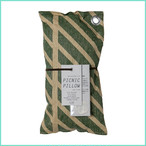 PICNIC PILLOW /STRIPE