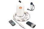Luminoodle COLOR(1.5mタイプ) + Battery3400 セット