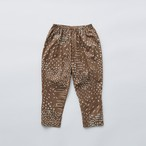 eLfinFolk QiLin Pants (brown) 100 110 120 130  elf-211F05