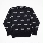 Creative Drug Store × TTTMSW KNIT SWEATER