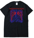 【WEB通販限定】TRAINSPOTTING PEEPS Tシャツ(期間限定ポーチSET)