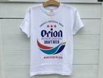Orion ドラフト缶Tシャツ