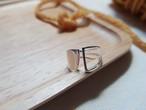 925Silver truccoリング リング 指輪 韓国ファッション