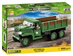 COBI #2378 GMC CCKWカーゴトラック