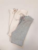 【kids】gray leggings