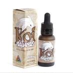 『舌下で摂取』Koi Naturals CBDオイル ナチュラル(無味) 30ml / 1000mgCBD 【Koi CBD】