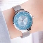 Julius AF-1111 Reflect(Blue) レディース腕時計