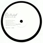 "【残りわずか/12""】Paolo Mantini  - Jump Over The Hill (Incl. 2000black Remix)"