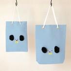 Bushy Bag(小・マチなし) by CIRCO/display