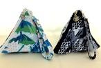 botanical pyramid 3pc