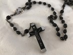 ITALY vintage rosary