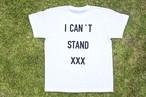 XXX T-shirt