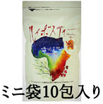 野生ルイボスティー10包入り【ミニ袋】