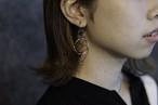 3wayイヤリング(両耳)