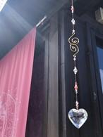 【ピンク祭り】サンキャッチャー『輪廻』