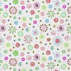 【Stewo】バラ売り2枚 ランチサイズ ペーパーナプキン MARISA ホワイト
