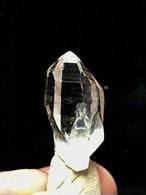 7) 高千穂岩戸水晶(ミニサイズ美品)